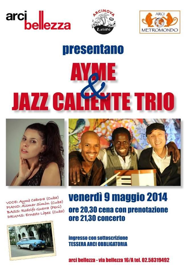 Latin Jazz 09-05-14