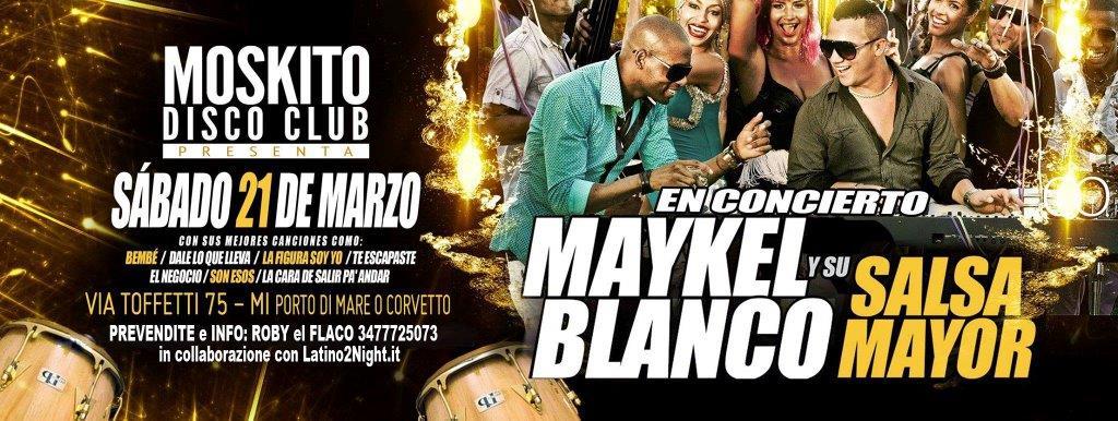 Maykel Blanco 21-03-15