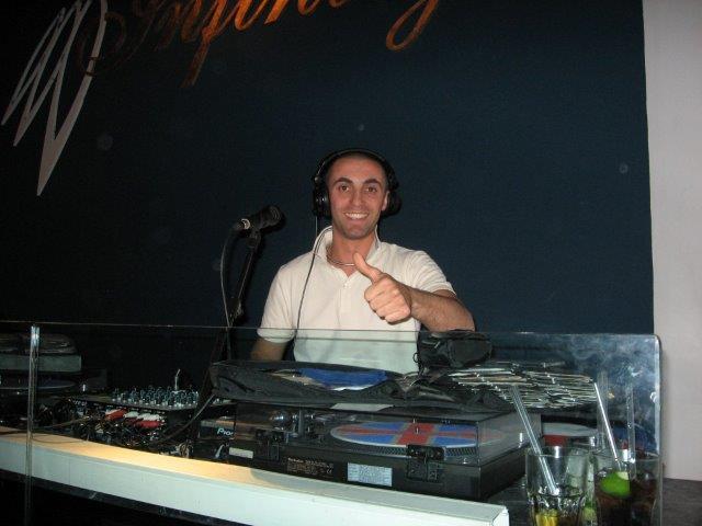 Djmauro Sabroso